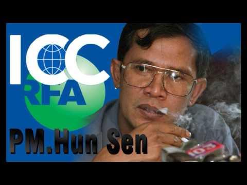 Khmer Hot News: RFA Radio Free Asia Khmer Night Sunday 03/12/2017
