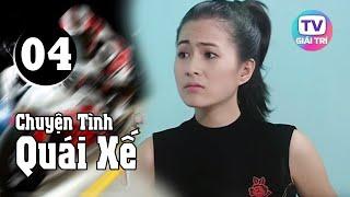 Một Cuộc Đua - Tập 4 | Giải Trí TV Phim Việt Nam 2019