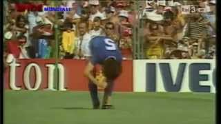 Italia Ai Mondiali '82 I Quarti E La Finale Che Entrarono Nella Storia.