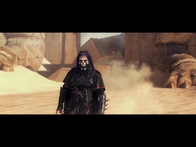 Walk Like an Egyptian | Total War: Warhammer II Tomb Kings Trailer Remix