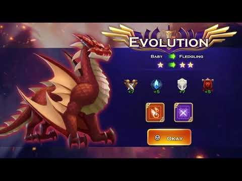 Art Of Conquest: Dragon