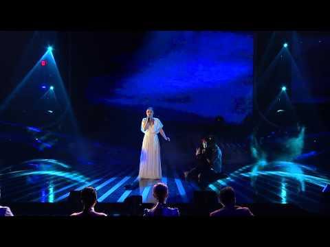 "Floriana - ""Je suis malade"" - X Factor Albania 4 (Netet LIVE)"