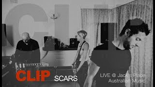 CLIP - Scars recorded LIVE for Jack's Place Australian Music