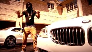 Cheif Keef-Round Da Rosey  ( OFFICAL VIDEO )