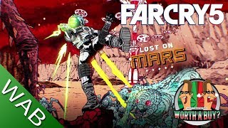 FC5 Lost on Mars Review (DLC) - Worthabuy?