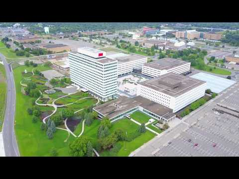 3M Global Headquarters