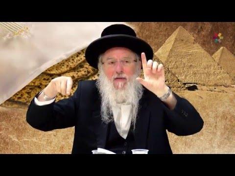Rabbi Dr. David Gottlieb - Deeper Insights Into the Pesach Haggadah - Part 1