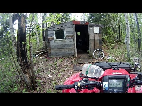 Bridges, Beavers & Cabin Leavers - Part 2