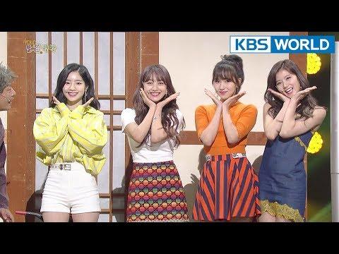 YOLO Inn | 욜老 민박 [Gag Concert / 2018.04.28]