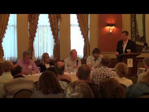 Intensification - The Hamilton Neighbourhoods Discussion