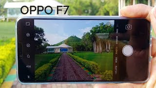 Oppo F7 Camera | Capture Stunning Landscape Pictures