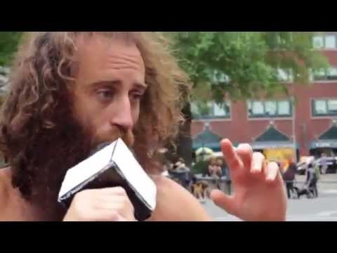 JESUS ON ACID ! ( Interview )
