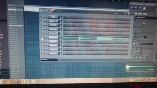 How to make a song like black motion