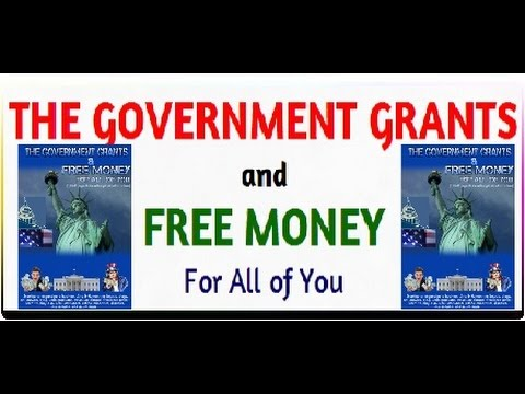 How To Get Free Money From Usa Government Grant For Business Www Usafreegrant WordPress You