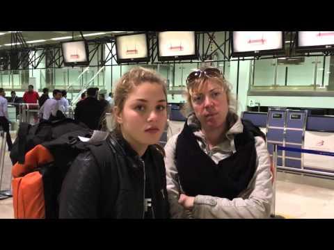 Bahrein Manama Aéroport / Bahrain Manama Airport