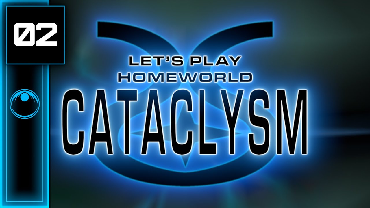 Lets Play   Homeworld: Cataclysm #02 - More Turanics, More Troubles