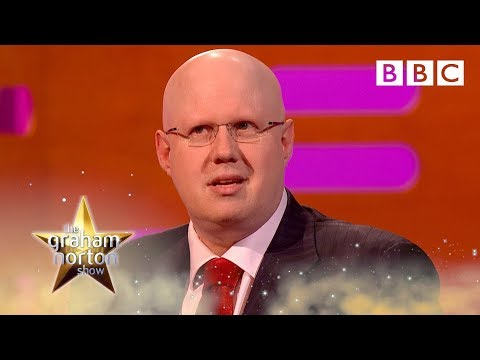 Matt Lucas' hilarious comeback to Peter Andre 😂 - BBC The Graham Norton Show