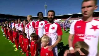 MISTŘI (ohlédnutí za sezonou 2016/17 - Slavia Praha)