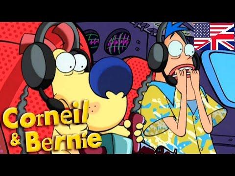 Watch my chops | Corneil & Bernie - Panic on board S01E01 HD