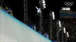 Piiroinen - Men's Snowboard - Half Pipe - Vancouver 2010 Winter Olympic Games