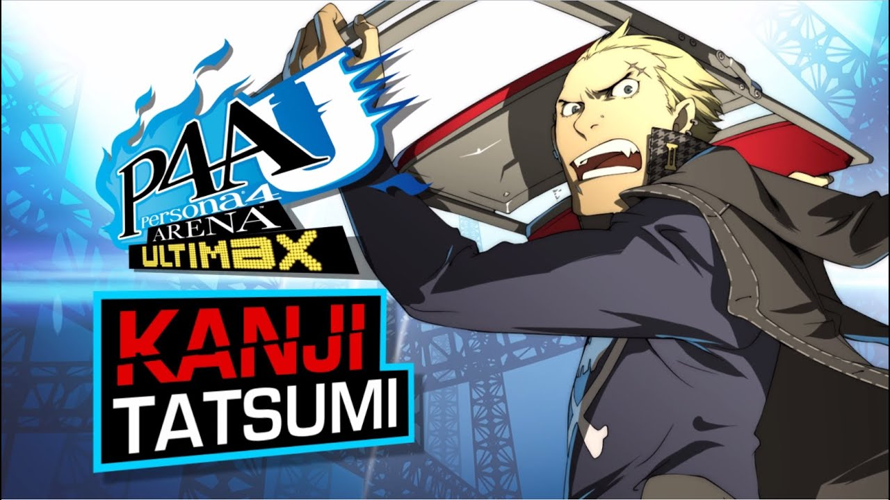 Persona 4 dating kanji letters