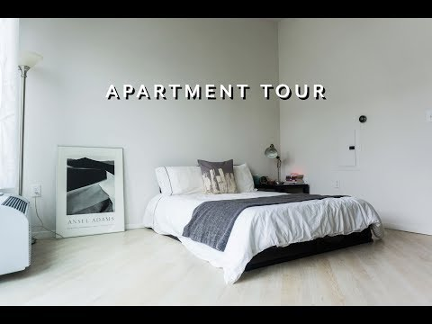 Studio Apartment Tour | Minneapolis