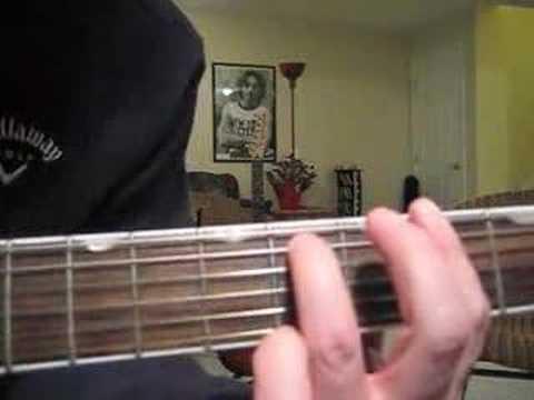 Hold On (Lennon Guitar Lesson)