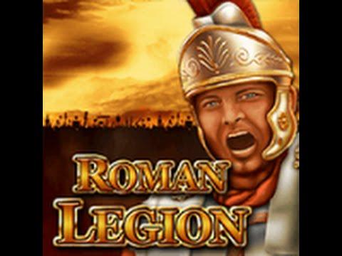 Spiele Roman Legion Extreme - Video Slots Online