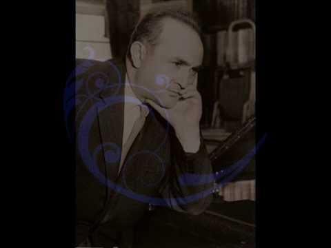 Yakov Zak in recital (Moscow 23.03.1966) Shostakovich, Brahms, Medtner, Prokofiev