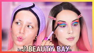 MAKEUP & SKINCARE BY BEAUTY BAY