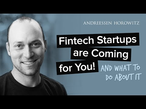 3 Ways Startups Are Coming For Established Fintech Companies -- And What To Do About It