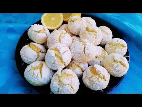 gâteau-sec-au-citron-🍋🍋🍋