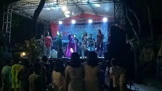 Gambar cover Robista entertaimen All artis jaran goyang