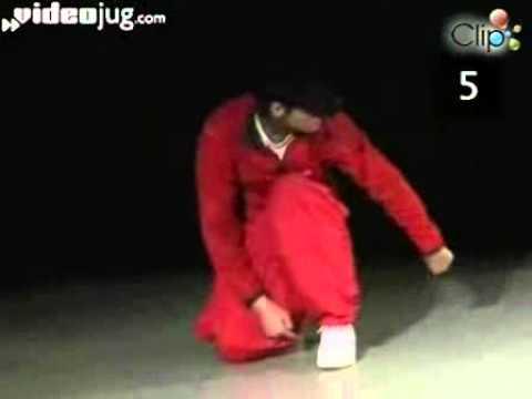 Dạy nhảy kiểu Michael Jackson.... HAYNHAT.COM