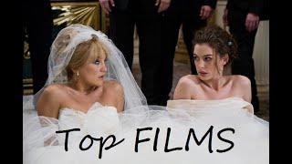 10 комедийных фильмов о свадьбах, женихах и невестах, о создании семьи