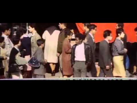 Tchad ahmed issa jo 1964
