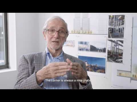 565 Broome SoHo Residences by Renzo Piano