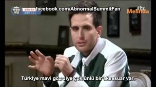 TR Altyazılı Pilava Kaşık Saplamak ve Nazar Boncuğu Muhabbeti 19 Bölüm.mp4