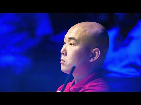 Fan Yang's Journey To The Predator World 10-ball Championship