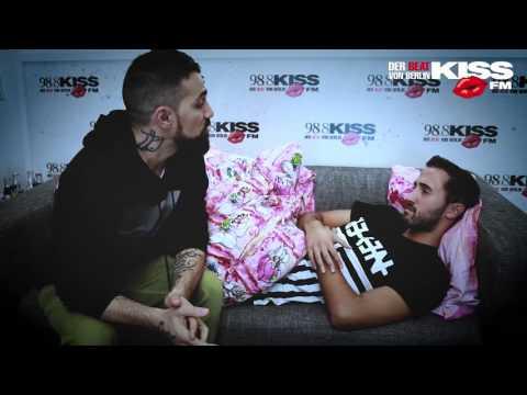 Bushido x Kiss FM 98 Stunden Interview Trailer
