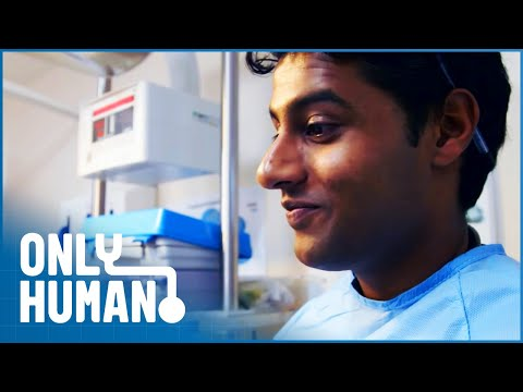 I Feel Privileged To Be A Pediatrician | Confessions Of A Junior Doctor | Only Human