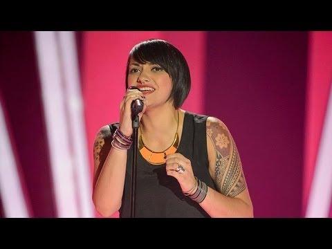 Sarah Martin Sings Woman: The Voice Australia Season 2