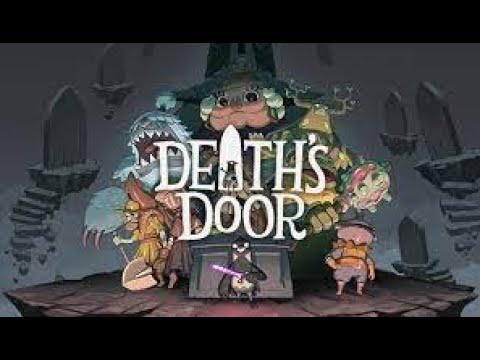 New action adventure RPG game | DEATHS DOOR! |