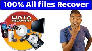 How to 100% Photo Recovery from Format Disk/Drive - iSkysoft Data Recovery Software |