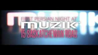 Radio Javan - MuziK Nightclub - Love Bash