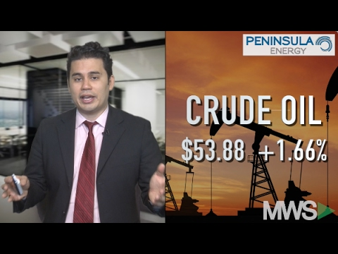 Commodities Report: February 10, 2017
