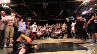Sac vs The Bay | Loyal To My Soil Bboy Exhibition | Sactown Underground | Freestyle Session