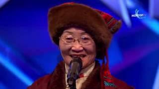 Х.Тэрбиш – Өв соёл тээгч | 1-р шат | Дугаар 4 | Авьяаслаг Монголчууд 2016