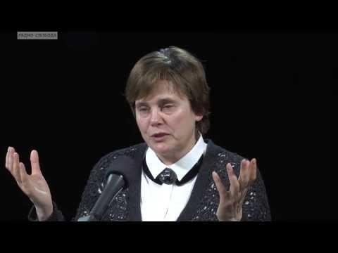 Ирина Прохорова о консервативной реакции в России