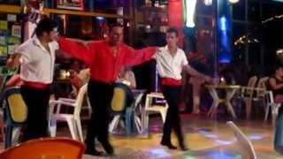 Сиртаки - традиционный греческий танец(Снято в Греции, на о. Корфу., 2013-02-13T13:14:27.000Z)